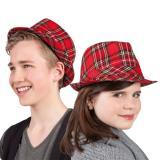 Chapeau écossais 21 cm