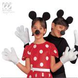 """Ensemble pour costume """"Petite souris"""" 3 pcs."""