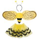 """Costume pour enfant """"Petite abeille"""" 3 pcs."""