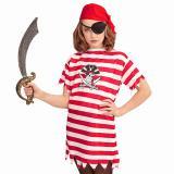 "Costume enfant ""Pirate sauvage"" 3-pcs."