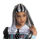 "Perruque pour enfant Monster High ""Frankie Stein"""