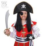 Kit de pirate pour enfant 4 pcs.