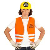 """Veste pour enfant """"Homme de chantier"""""""
