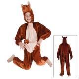 """Costume en peluche pour enfant """"Kangourou"""""""