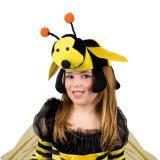 """Chapeau pour enfant """"Petite abeille"""""""