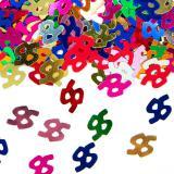 """Confettis """"95 ans"""" 14 g"""