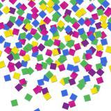"""Confettis """"Soirée multicolore"""" 14 g"""