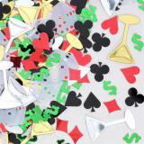"Confettis ""Casino Night"" 14 g"
