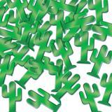 """Confettis """"Cactus Vert"""" 28 g"""