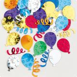 """Confettis """"Explosion de couleurs"""" 15 g"""