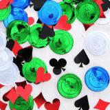 """Confettis """"Las Vegas"""" 14 g"""
