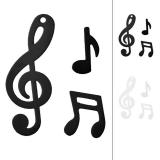 """Confettis """"Fête musicale"""" 20 g"""