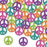 "Confettis ""Peace & love"" 28 g"