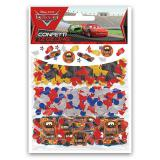 "Lot de confettis ""Disney Pixar Cars"" 34 g 3 pcs."
