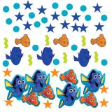 "Confettis ""Le monde de Dory"" 34 g"