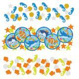 """Confettis """"Amis des océans"""" 34 g"""