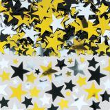 """Confettis """"Étoiles"""" 70 g"""