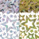 """Confettis """"Pluie d'étoiles"""" 15 g"""