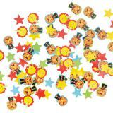 "Confettis ""Cirque Fisher-Price"" 34 g"