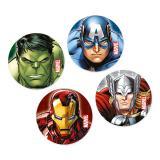 """Confettis """"Avengers Assemble"""" 14 g"""