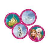 """Confettis """"La reine des neiges - Disney"""" 14 g"""