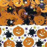 """Confettis """"Halloween de l'horreur"""" 14 g"""