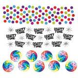 "Set de confettis ""Disco Night"" 34 g"