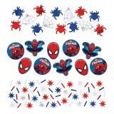 "Confettis ""Spider-Man Party"" 34 g"