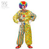 "Costume ""Clown coloré"""