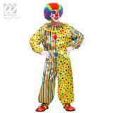 """Costume """"Clown coloré"""""""
