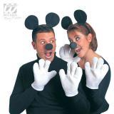 """Kit de déguisement """"Petite souris"""" 3 pcs."""