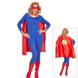 "Set costume ""Superhéros"" 2-pcs."
