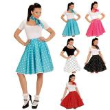 "Ensemble ""50's Lady"" 2 pcs."