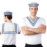 """Col marin """"Ohé !"""""""