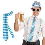 "Cravate ""Bayern"""