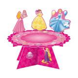 """Présentoir à gâteau """"Princesses Disney"""" 32 cm"""