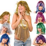 """Perruque """"Cheveux d'ange"""""""