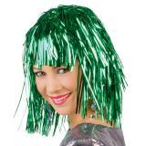 """Perruque """"Cheveux d'ange"""" - vert"""