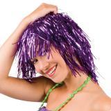 """Perruque """"Cheveux d'ange"""" - lilas"""