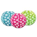 "Lampion ""Hibiscus multicolore"" 3 pcs"