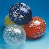 Ballons de baudruche 30 ans 5 pcs