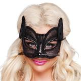 "Masque ""Chat de luxe"""