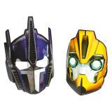 "6 masques ""Transformers"""