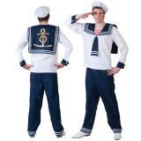 "Costume de marin ""Premier matelot"" 3 pcs"