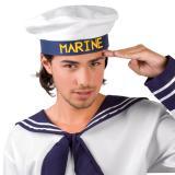 "Casquette de marin ""Smutje"""