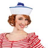 """Bonnet de marin """"Allez matelot !"""""""