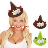 """Mini chapeau """"Heidi"""""""