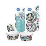"""Caissettes à muffin et à cupcake """"Mickey Mouse"""" 50 pcs"""