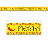 "Rouleau de rubalise ""Fiesta Mexicana"" 6 m"
