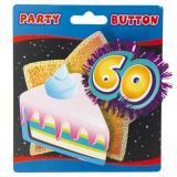 """Macaron 3D """"Gâteau à la crème"""" 60 ans"""